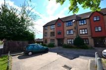 Flat to rent in Turnstone Close...