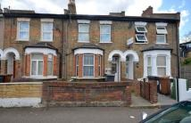 property to rent in Blenheim Road, Stratford, E15