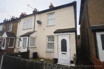 semi detached house for sale in East Road, Enfield