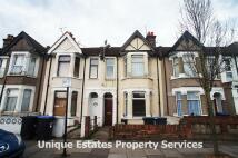 4 bedroom Terraced home for sale in Hertford Road, Enfield