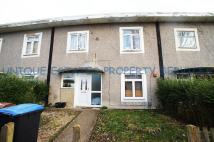 Terraced house in Hazel Grove, Hatfield