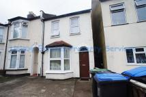 4 bedroom Terraced house in Durants Road, Enfield
