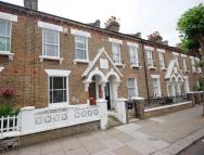 2 bed Cottage for sale in First Avenue, London, W10