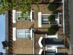 Cottage for sale in Second Avenue, London...