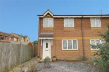semi detached property in Tom Nolan Close, West Ham