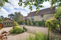 5 bedroom Detached property for sale in Upper Wraxall...