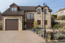 4 bed Detached house for sale in Single Hill, Shoscombe...