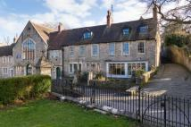 6 bed semi detached property in Vicarage Street, Frome...