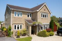 Detached property for sale in Old Track, Midford Lane...