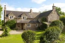 4 bed Detached property in Wadswick, Wiltshire, SN13