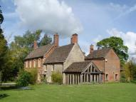 7 bedroom Detached house for sale in Little Somerford...