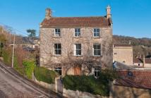 4 bed Detached property for sale in New Road, Freshford...