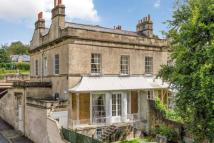 semi detached property for sale in Richmond Road, Lansdown...