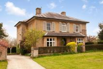 4 bed Detached property for sale in Middle Common...