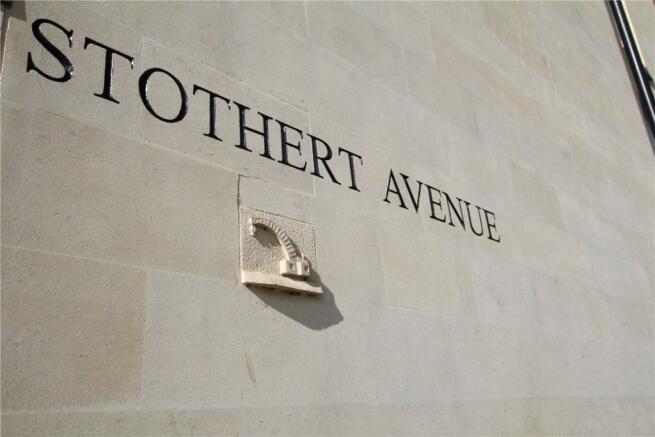 Stothert Avenue