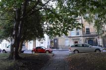 Apartment to rent in QUEENS PARADE, BATH, BA1