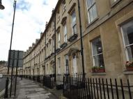 1 bed Apartment in THE PARAGON, BATH, BA1