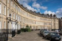 Apartment to rent in LANSDOWN CRESCENT, BATH...