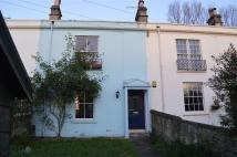 3 bedroom house in CAMDEN ROAD, BATH, BA1