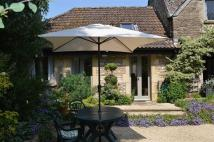 2 bed Cottage in BIDDESTONE, BATH...