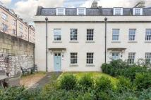 5 bedroom house to rent in HENRIETTA PLACE, BATH...