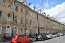 Henrietta Street Apartment to rent