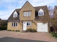 Detached home in Maugersbury Park...