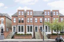 property for sale in Shakespeare Terrace, Cecile Park, N8