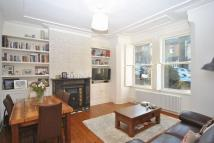Flat for sale in Uplands Road, London, N8