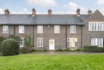 Terraced home for sale in Hampstead Way...