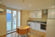 Flat to rent in Vincent Court, N8