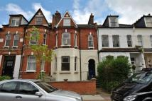 Maisonette in Heathville Road, London...