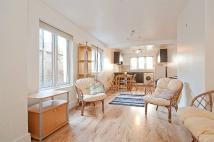 2 bed Apartment to rent in St. John's Way, Archway...