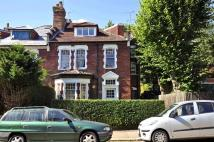 Apartment for sale in Clifton Road, London, N8