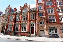 1 bedroom Flat to rent in 28 Great Smith Street...
