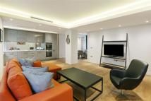 Flat in Paramount House...