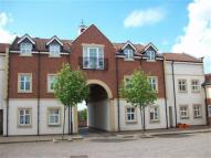 Apartment in Elgar Close, Swindon...