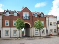 Flat to rent in Elgar Close, Swindon