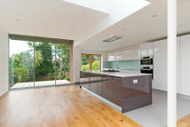 5 bed semi detached home in Nassington Road, London...