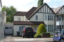 5 bedroom semi detached property in Dunstan Road, London...
