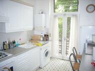 Studio flat to rent in Heath Street, London, NW3