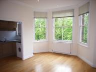 Fairhazel Gardens Flat to rent