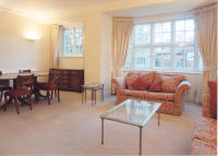 ELSWORTHY ROAD Flat to rent