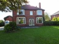 Detached property in Worksop Road...
