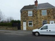 semi detached property in Duke Street, Mosborough...