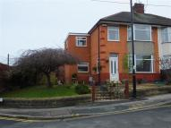 4 bed semi detached property in Walkley Lane, Walkley...