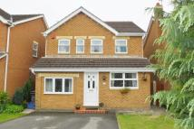 3 bed Detached house in Roddis Close, Dinnington...