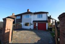 semi detached property in Brinsworth Hall Crescent...