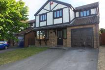 Detached property in Foxcroft Drive...