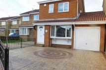 3 bed Detached house for sale in Hartland Drive, Sothall...